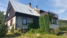 Rodinný dům na prodej, Rokytnice nad Jizerou / Dolní Rokytnice