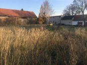 Stavební pozemek na prodej, Pěčice
