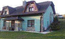 Rodinný dům na prodej, Fulnek / Jerlochovice