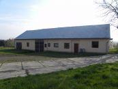 Komerční nemovitost na prodej, Sosnová