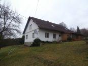 Rodinný dům na prodej, Sobotín