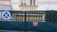 Garáž / malý objekt k pronájmu, Olomouc / Nová Ulice