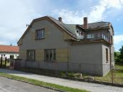 Rodinný dům na prodej, Vlčí Habřina