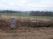Stavební pozemek na prodej, Valašské Meziříčí / Bynina