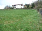 Stavební pozemek na prodej, Dolní Bečva