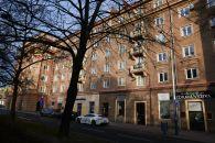 Byt 1+1 na prodej, Ostrava / Poruba, ulice Hlavní třída