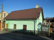 Rodinný dům na prodej, Podolí