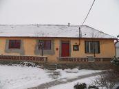 Rodinný dům na prodej, Horní Dunajovice
