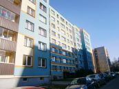 Byt 2+1 k pronájmu, Orlová / Lutyně, ulice Adamusova
