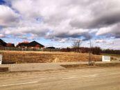 Stavební pozemek na prodej, Strančice