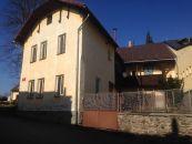 Rodinný dům na prodej, Kašperské Hory