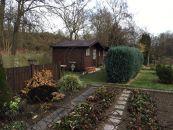 Zahrada na prodej, Moravský Krumlov