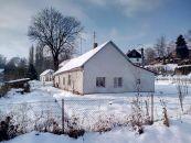Rodinný dům na prodej, Červená Řečice