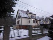 Rodinný dům na prodej, Zašová