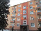 Byt 2+1 na prodej, Valašské Meziříčí / Krásno nad Bečvou, ulice Sklářská