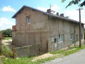 Rodinný dům na prodej, Nová Ves u Bakova