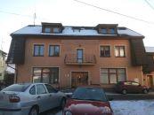 Komerční nemovitost k pronájmu, Jablunkov