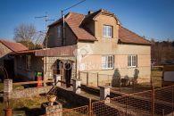 Rodinný dům na prodej, Studená / Horní Pole