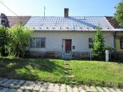 Rodinný dům na prodej, Troubky-Zdislavice / Zdislavice