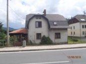 Rodinný dům na prodej, Bělá pod Pradědem / Adolfovice