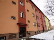 Byt 2+1 k pronájmu, Ostrava / Hrabůvka, ulice Edisonova