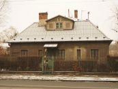 Rodinný dům na prodej, Ostrava / Vítkovice