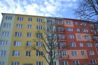 Byt 2+1 na prodej, Ostrava / Poruba, ulice Francouzská