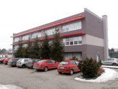 Komerční nemovitost na prodej, Jihlava
