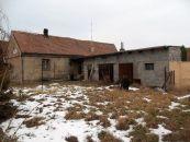 Rodinný dům na prodej, Ostřešany