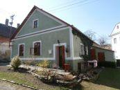 Rodinný dům na prodej, Předhradí
