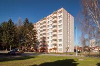 Byt 1+1 na prodej, Pelhřimov / Dolnokubínská