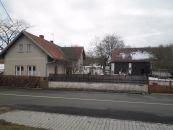 Rodinný dům na prodej, Vinary