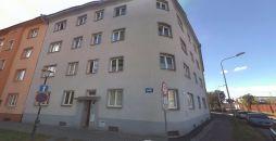 Byt 2+1 na prodej, Ostrava / Moravská Ostrava, ulice Gorkého