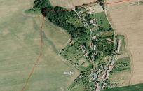 Zemědělský pozemek na prodej, Hostějov