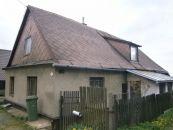 Rodinný dům na prodej, Horní Město