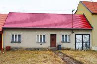 Rodinný dům na prodej, Strání