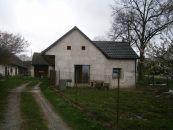 Rodinný dům na prodej, Lodhéřov / Studnice