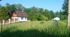 Stavební pozemek na prodej, Horní Suchá