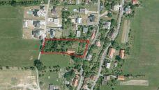 Stavební pozemek na prodej, Frýdek-Místek / Chlebovice