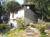 Rodinný dům na prodej i k pronájmu, Široká Niva