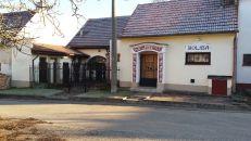 Restaurace na prodej, Dolní Bojanovice