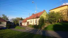 Rodinný dům na prodej, Loukov