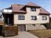 Rodinný dům na prodej, Bystřice nad Pernštejnem / Bratrušín