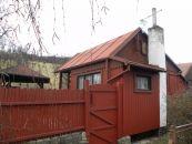 Chata / chalupa na prodej, Hradec nad Moravicí