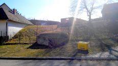 Stavební pozemek na prodej, Buchlovice