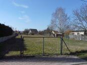 Stavební pozemek na prodej, Pardubice / Svítkov
