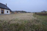 Stavební pozemek na prodej, Uherský Brod