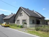 Rodinný dům na prodej, Dlouhomilov