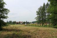 Stavební pozemek na prodej, Hukvaldy / Dolní Sklenov