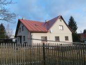 Rodinný dům na prodej, Křižánky / Moravské Křižánky